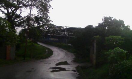 En Ocumare del Tuy exigen mejoras para las zonas rurales