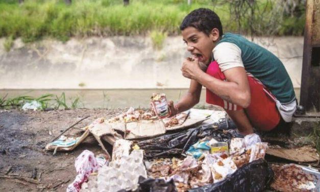 Crisis Humanitaria acrecienta la muerte de niños en Venezuela