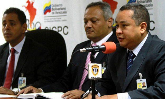 El Cicpc promovió ofensiva contra robos en hospitales