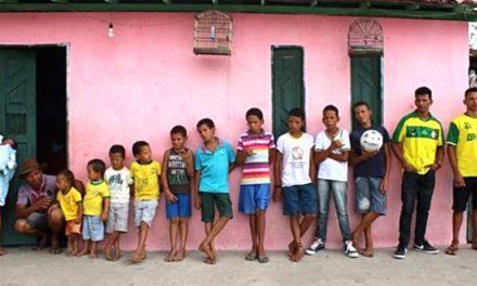 😮¡Insólito! Tienen trece hijos y siguen buscando a una niña