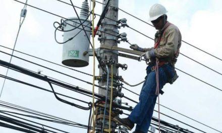 Por 15 días más se prolongará el racionamiento eléctrico en Valles del Tuy