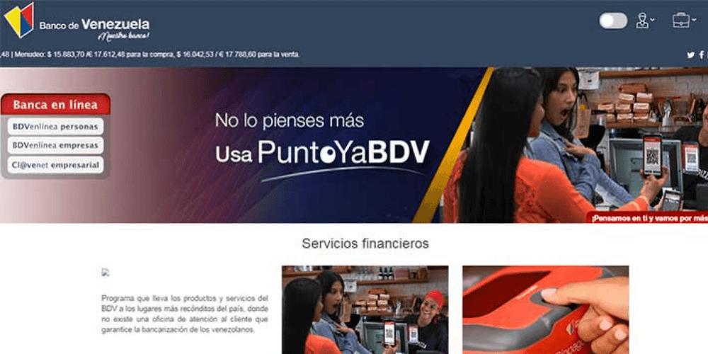 Banco-de-Venezuela-establece-Único-usuario-para-registro-de-BDV-Línea-innovación-movidatuy.com