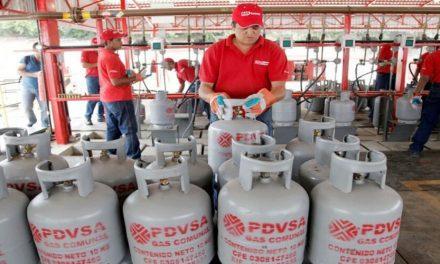 ✅ Planta de Charallave asumirá la distribución de gas en Ocumare del Tuy ✅