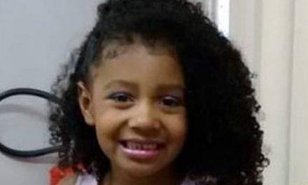 😲 Violenta muerte de una niña de 8 años en una favela de Río de Janeiro 😲