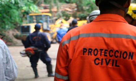 ✅ Protección Civil habilitó números de contacto en los Valles del Tuy ✅