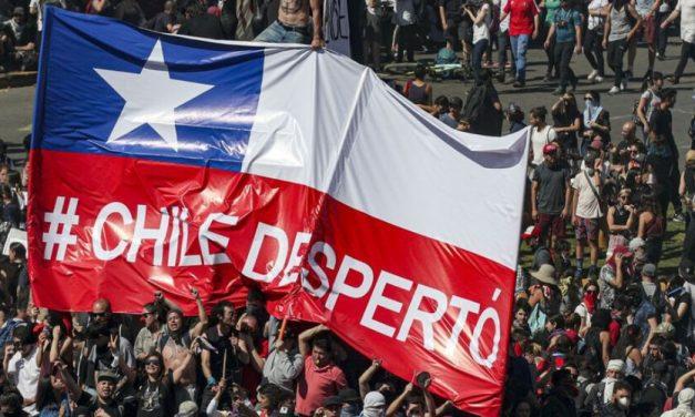 🔥 Chile: las protestas sacan a la luz las grietas del modelo económico 🔥
