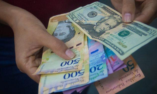 😮Venezuela: el bolívar se depreció un 15,16 frente al dólar en una semana😮