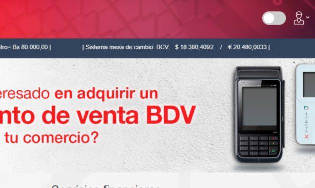 ✅ Cómo adquirir un Punto de venta del Banco de Venezuela para tu negocio ✅