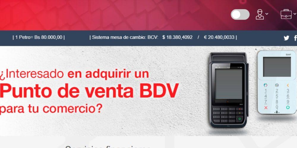 ✅ Cómo adquirir un Punto de venta del Banco de Venezuela para tu negocio ✅ (Actualizado Diciembre 2020)