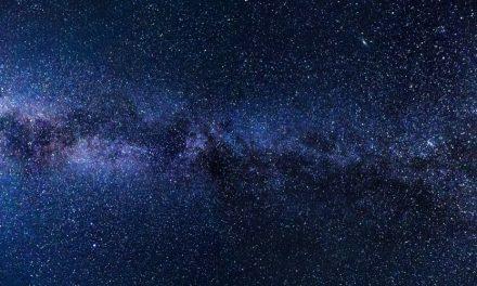 ✌ Las estrellas iluminarían así a las ciudades más importantes del mundo ✌