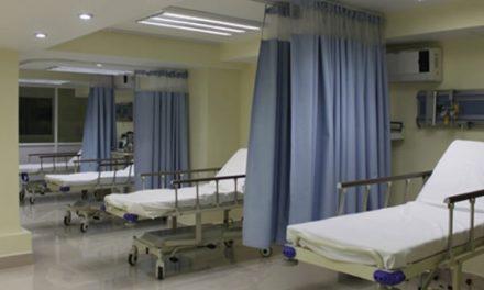 😮 Paranormal: Un susto pasó el vigilante de un hospital en la India 😮