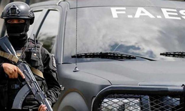Abatido El Coquito en enfrentamiento con las FAES en los Valles del Tuy