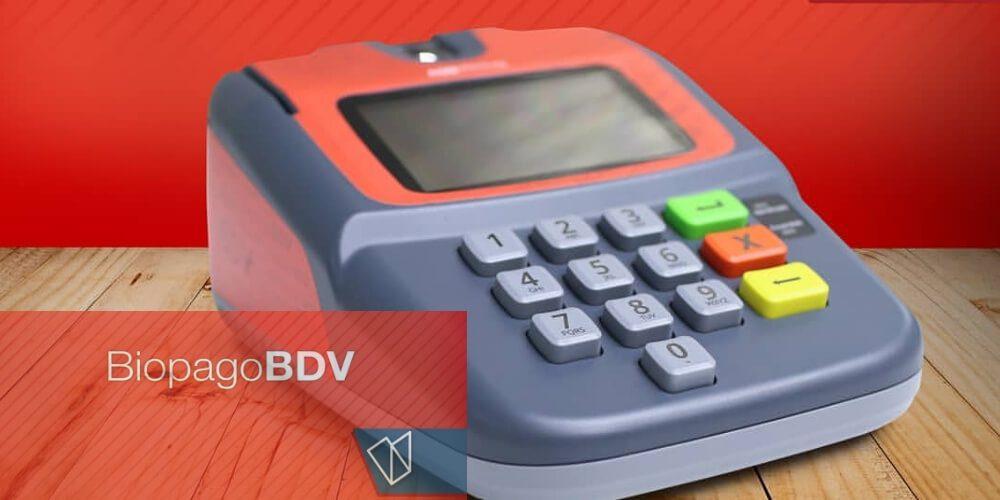 ✅ Cómo solicitar un sistema de Biopago del Banco de Venezuela ✅