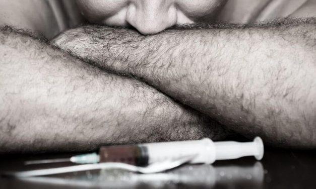✌ Crean una vacuna que revierte los efectos de adicción a las drogas ✌