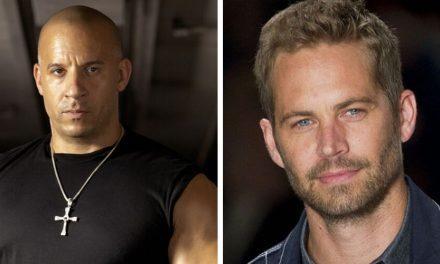 ✌ Esta fue la sorpresa que preparó Vin Diesel a la hija de Paul Walker ✌