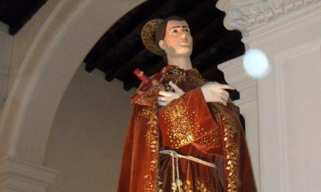 ✅ Ocumareños le rindieron homenaje a su patrón San Diego de Alcalá ✅