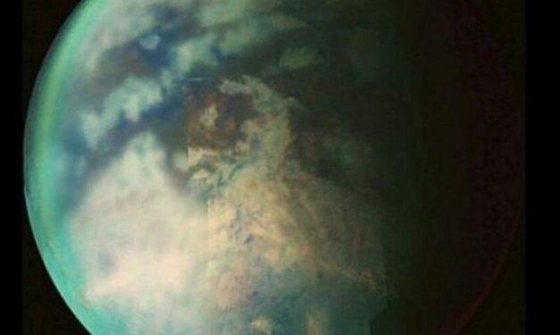 ✌ Astrónomos hacen el descubrimiento de un planeta gemelo a la Tierra ✌