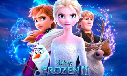 ✌ Más 350 millones de dólares hizo Frozen 2 en su primer fin de semana ✌