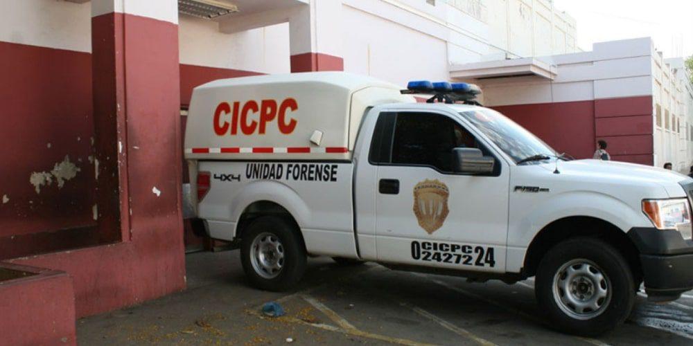 Mujer envenenó a sus dos hijos y luego se suicidó en Anzoátegui