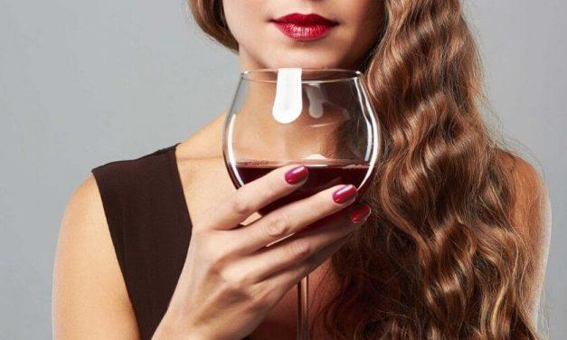 ✌ Tomar vino podría matar casi el 100% de las bacterias en los dientes ✌