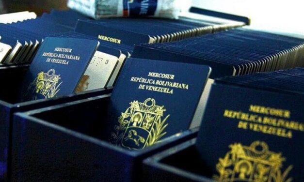 😮 Pasaporte: la nueva tarifa supera 14 millones de dólares 😮