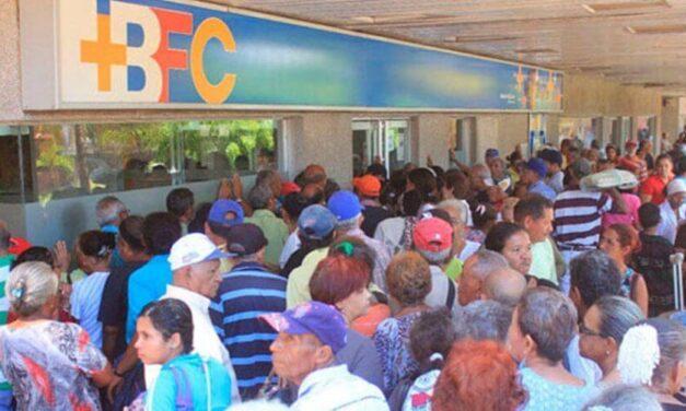 ✅Pensionados del Instituto Venezolano de los Seguros Sociales (IVSS) cobrarán esto a partir de hoy✅