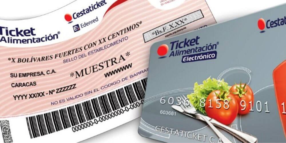 ¿Qué comprar con el bono de alimentación en Venezuela?