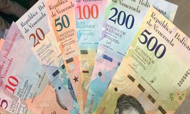 😮 Venezuela: expertos afirman que el bolívar perdió función como dinero 😮