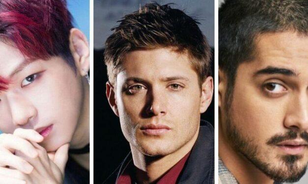 ✌ Esta es la lista de los hombres más bellos del mundo ✌