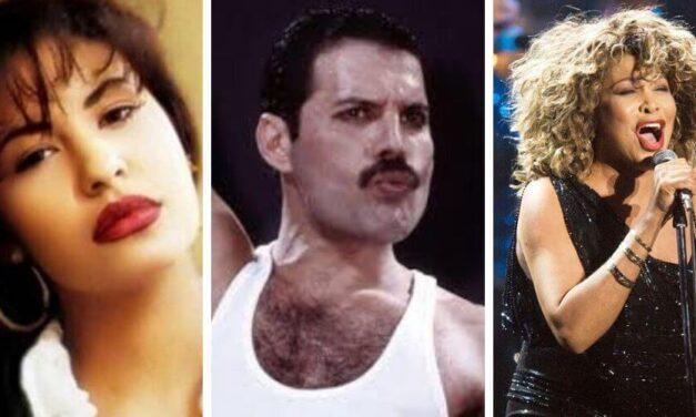 ✌ Los 5 artistas que se atrevieron a interpretar a famosos cantantes ✌