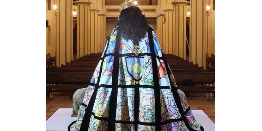 miles-devotos-asistirán-hoy-procesión-Divina-Pastora-Barquisimeto-nacionales-movidatuy.com