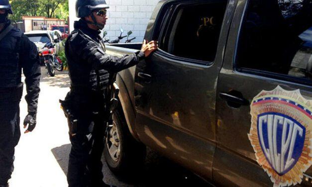 8 muertos y 4 heridos dejo situación de rehenes en los Valles del Tuy