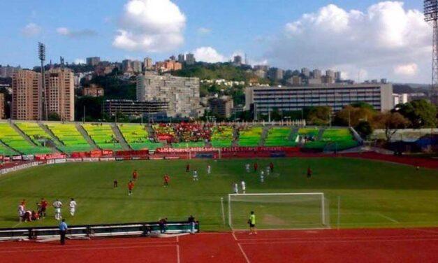 ⚽ Caracas defendió su trono tras imponerse a los Estudiantes de Mérida ⚽