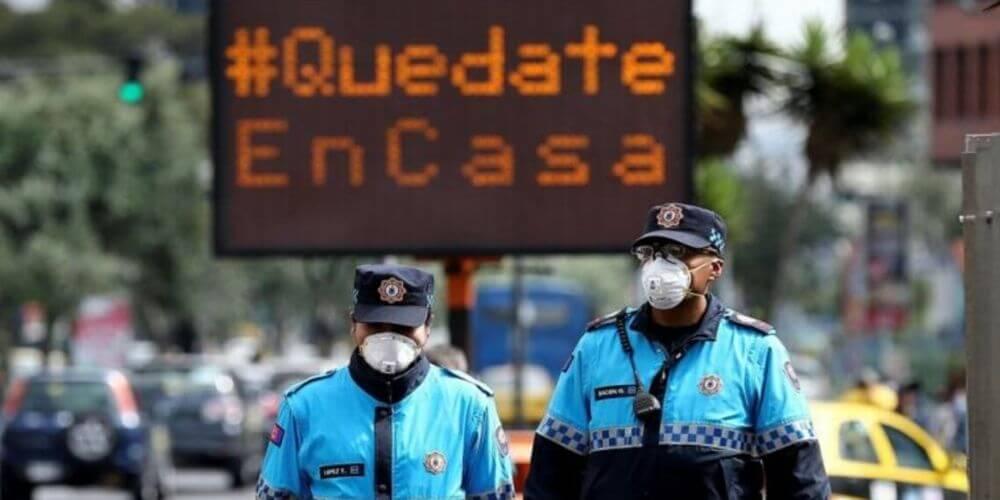 Coronavirus: ¿Por qué es Ecuador el país con más contagios de América Latina?