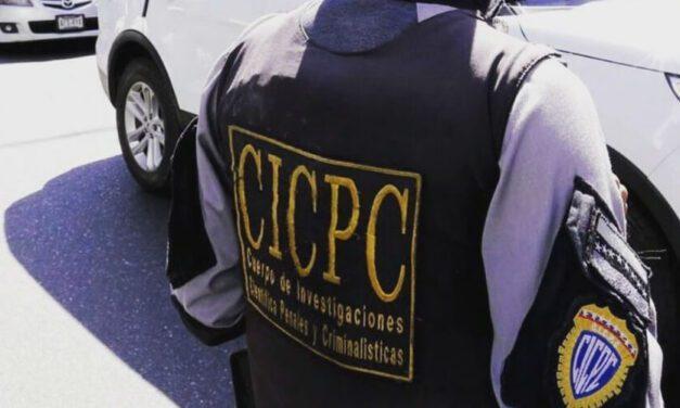 😮 Detienen a 4 efectivos del Cicpc por robarse la gasolina de las patrullas 😮