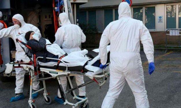 Italia: estudian la construcción de un hospital en Milán con 500 puestos de unidades intensivas