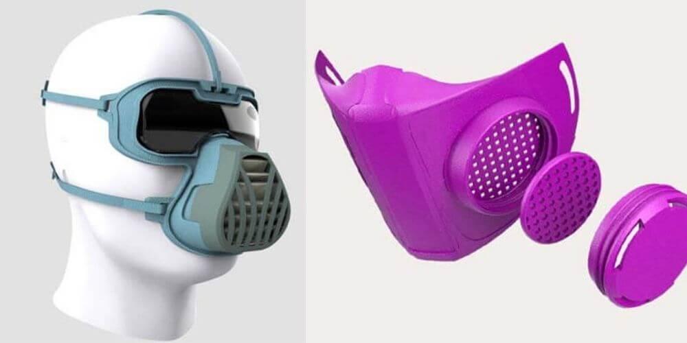 ciencia-y-tecnologia-empresa-distribuye-mascarillas-impresas-en-3D-mascarillas-coronavirus-movidatuy.com
