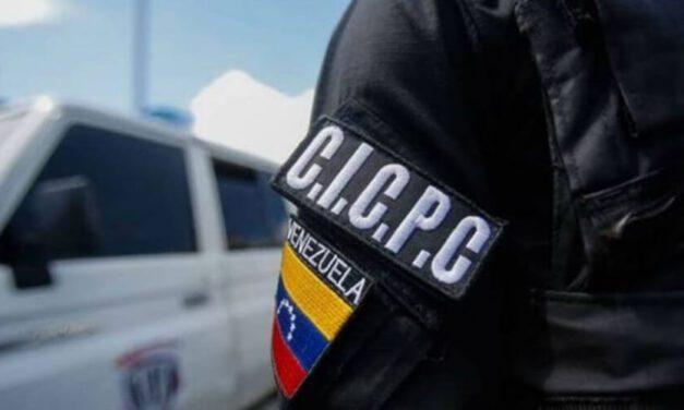 Funcionaria del Cicpc mató a ladrón que intentaba robarle el carro