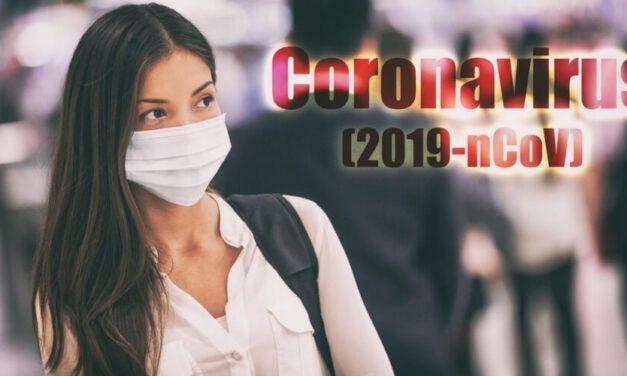 ✅ Guía de recomendaciones para evitar contagiarse del Coronavirus en el transporte público ✅