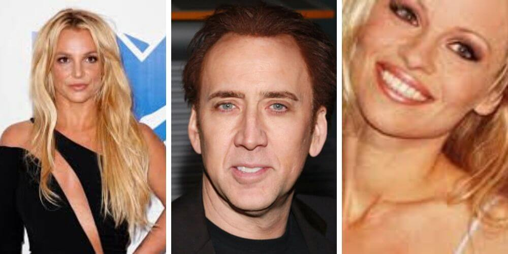 😮 Los 3 matrimonios más cortos de las celebridades de la historia 😮