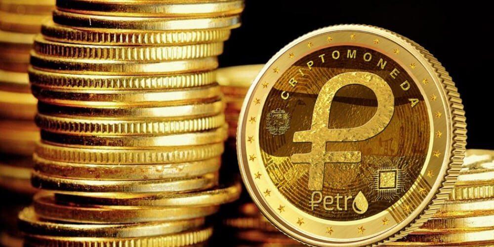 ✅ Los comerciantes ya pueden empezar a recibir pagos en Petro ✅