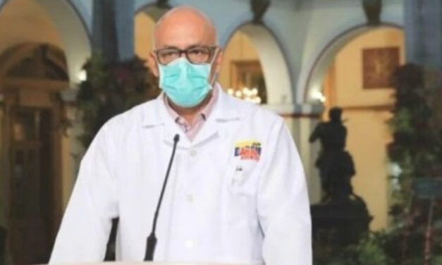 Muere una tercera persona por Coronavirus en Venezuela