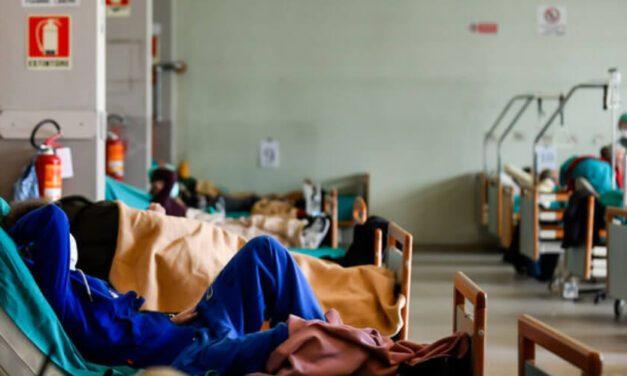 ✅ Pacientes que presenten síntomas leves de COVID-19 serán aislados en hoteles ✅
