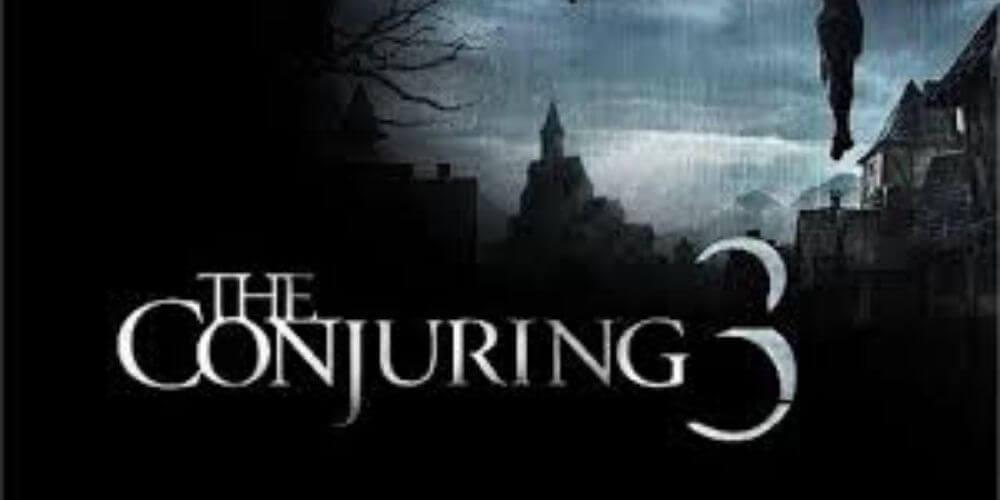 😮 ¿Preparado para El Conjuro 3? Será una experiencia nueva 😮