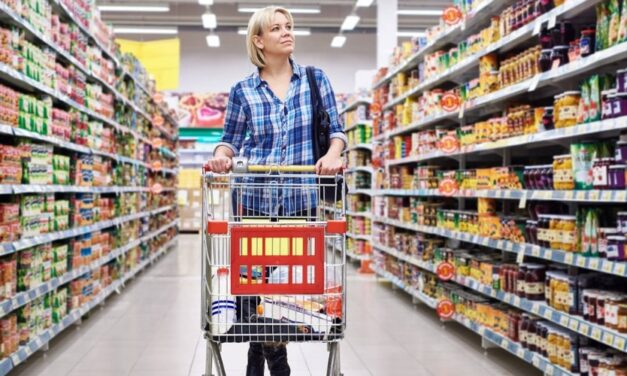 ✅ ¿Qué alimentos se deben comprar ante la cuarentena por Coronavirus? ✅