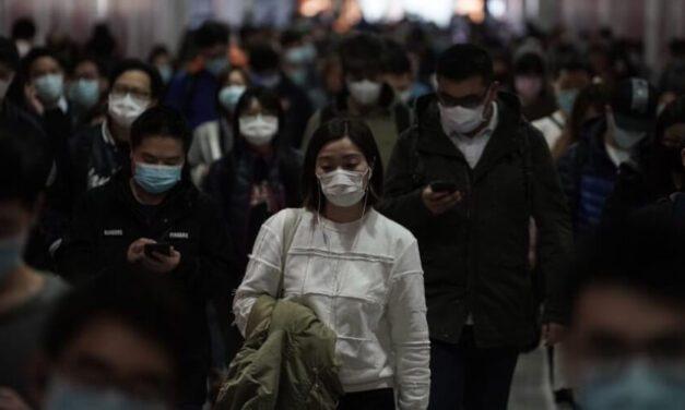 😮 3,9 millones de españoles están desempleados temporalmente por el Coronavirus 😮