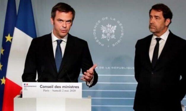 ✅ Francia prolonga Estado de Emergencia Sanitaria hasta el 24 de julio ✅