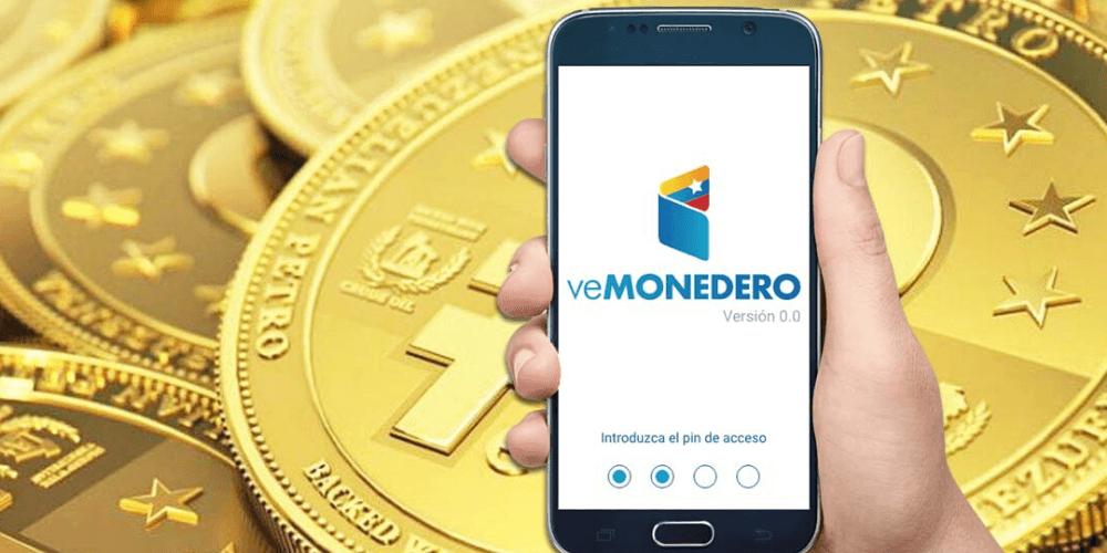 ✅ Guía de pasos a seguir para pagar y vender en Petros mediante veMonedero ✅