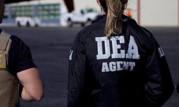 ✅ La DEA negó estar involucrada en la supuesta incursión en Macuto ✅