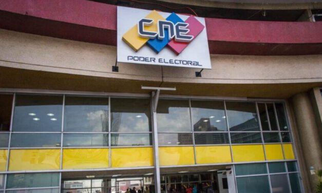 ✅ Nuevo Consejo Nacional Electoral fue instalado este lunes ✅